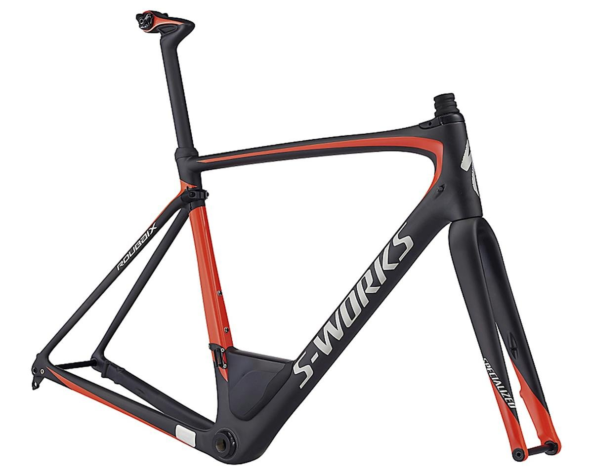 Specialized 2017 S-Works Roubaix Frameset
