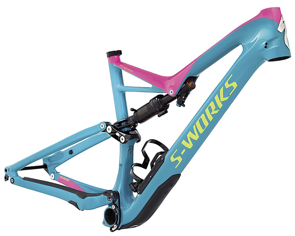 Specialized 2017 S-Works Stumpjumper FSR Carbon 29/6 Fattie Frame