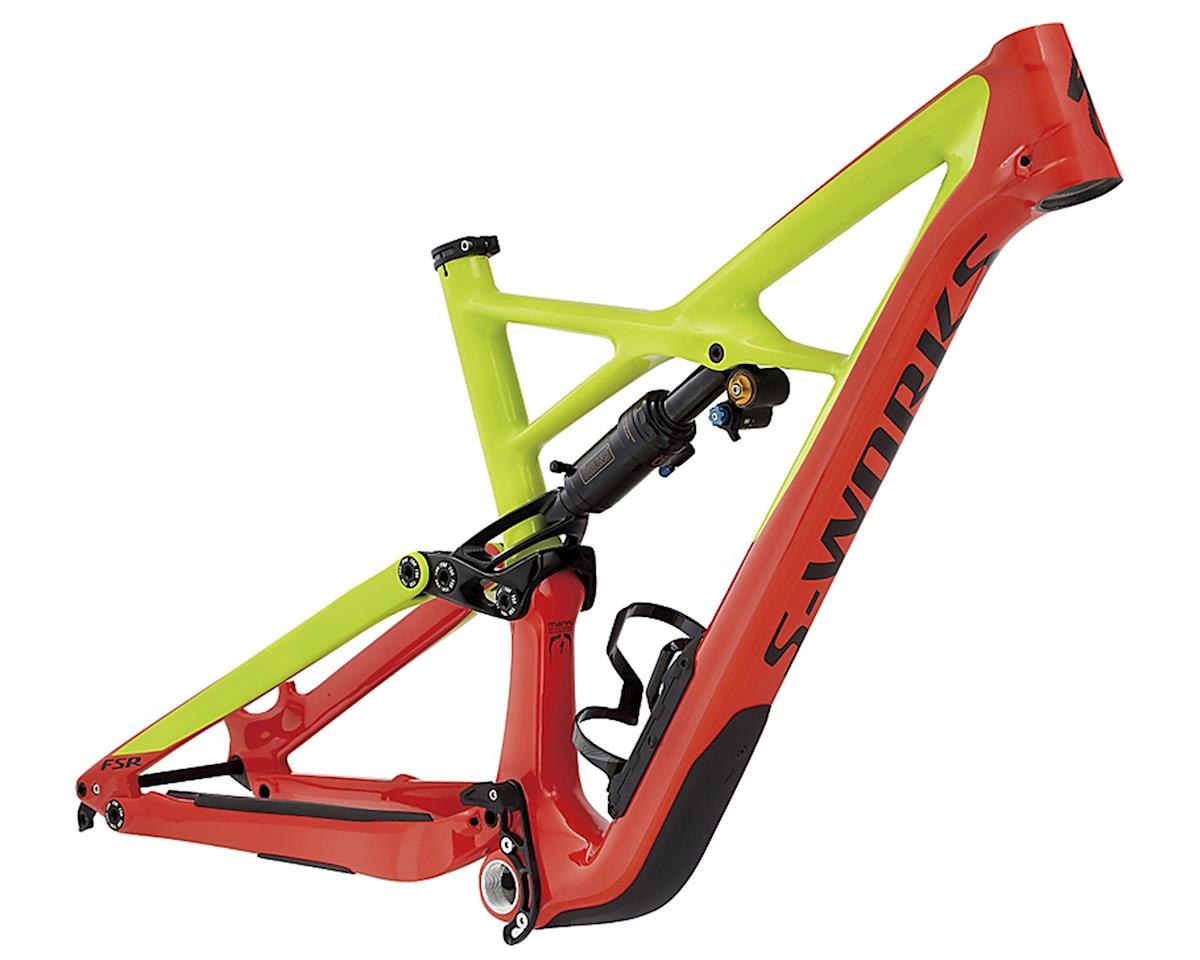 Specialized 2017 S-Works Enduro FSR Carbon 29/6 Fattie Frame