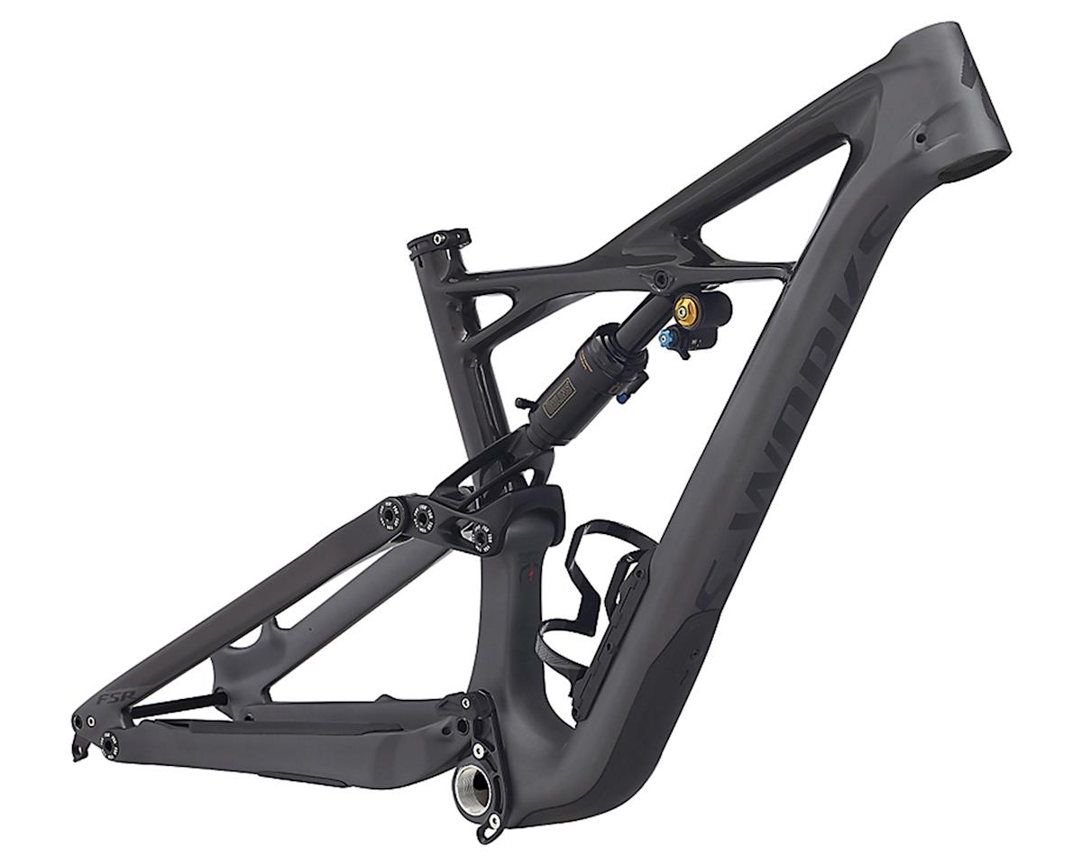 Specialized 2017 S-Works Enduro FSR Carbon 650B Frame