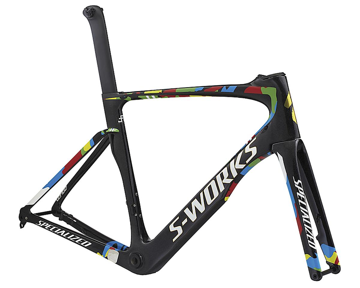 Specialized 2017 S-Works Venge Disc ViAS Frameset (Sagan World Champion)