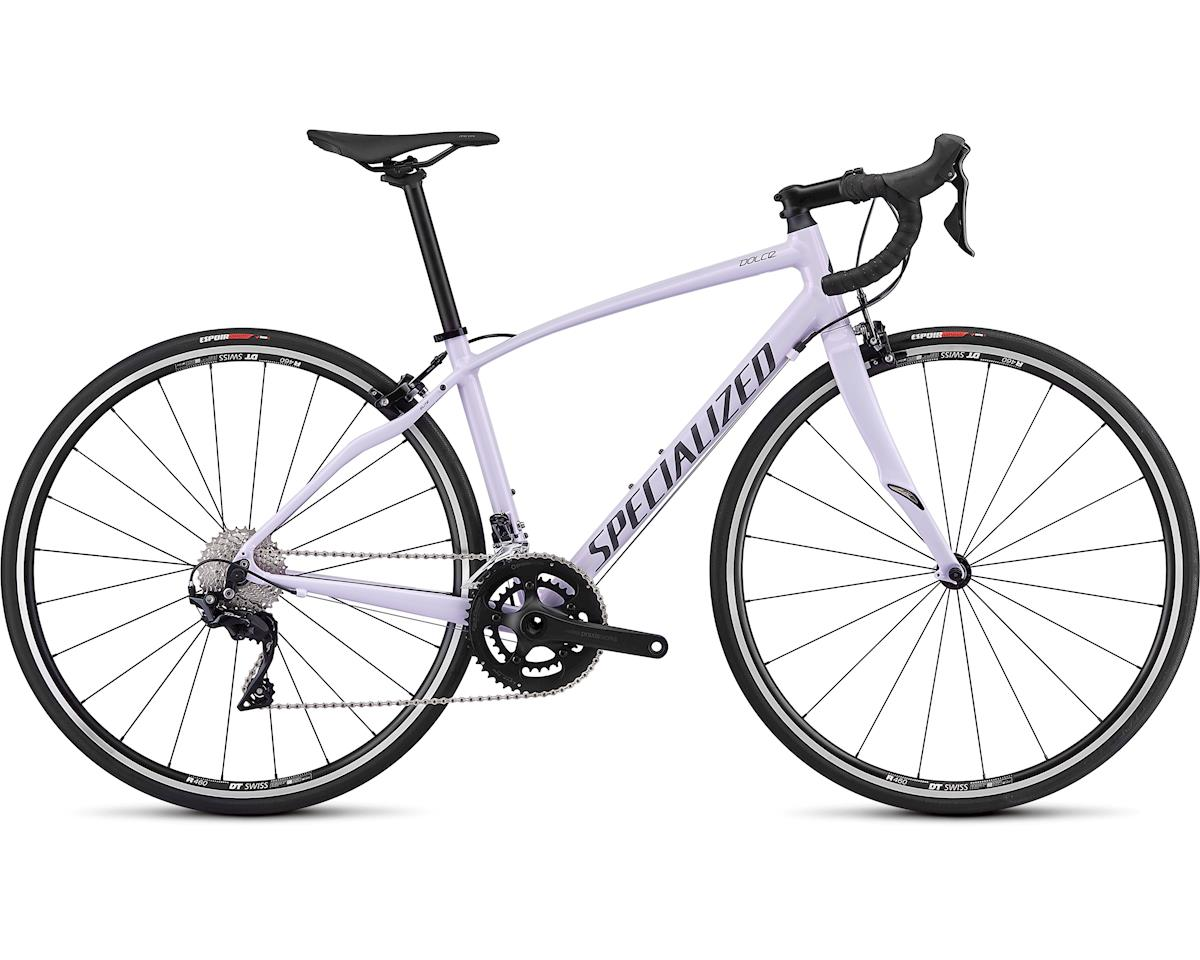 Specialized 2019 Dolce Elite (Uv Lilac/Black/Reflective/Clean)
