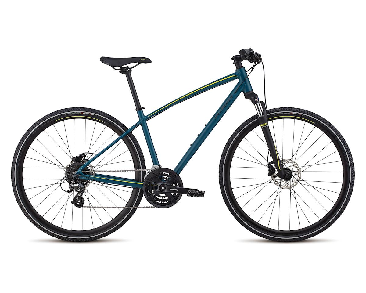 Specialized 2018 Ariel Hydraulic Disc (Tropical Teal/Limon Reflective) (S)