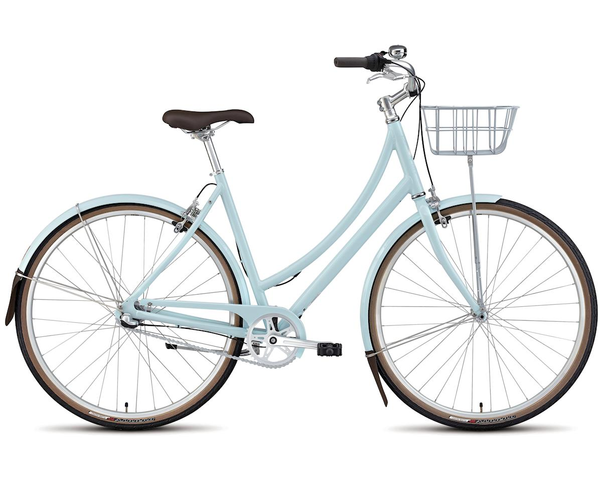 Specialized 2015 Daily Step Through (Gloss Baby Blue) (LG)