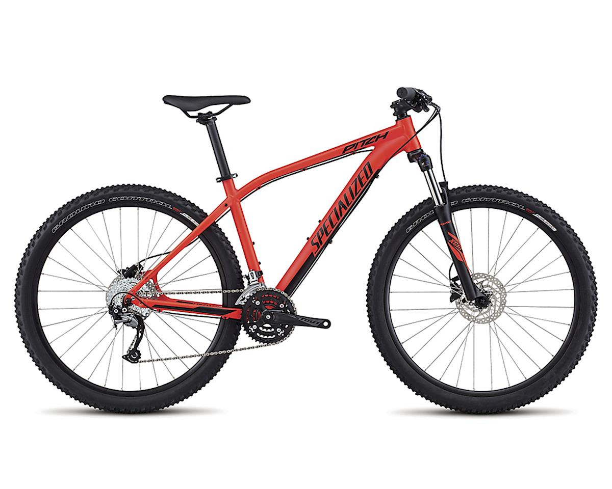 Specialized 2017 Pitch Sport 650b (Rocket Red/ Black) (M)