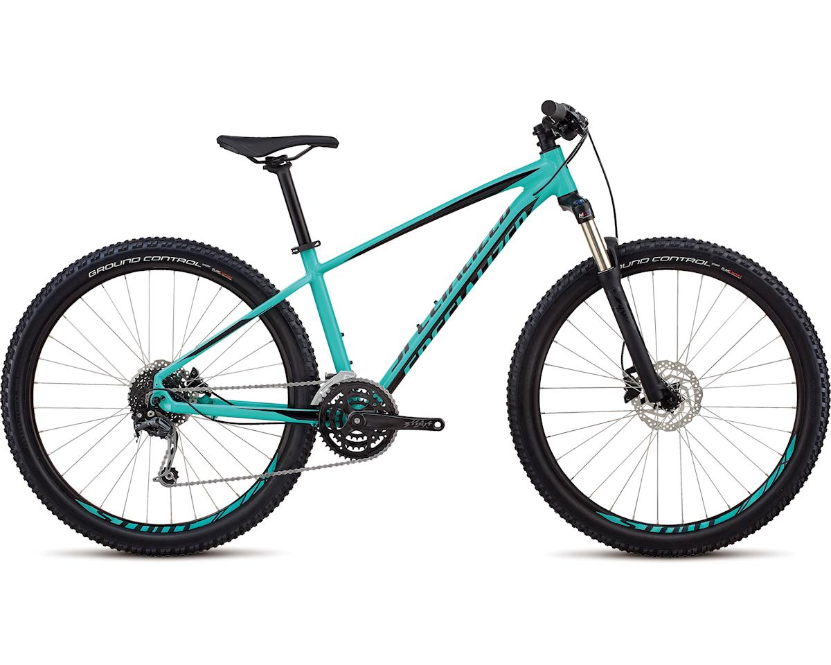 Specialized 2018 Men's Pitch Expert 27.5 (GLOSS ACID MINT / BLACK)