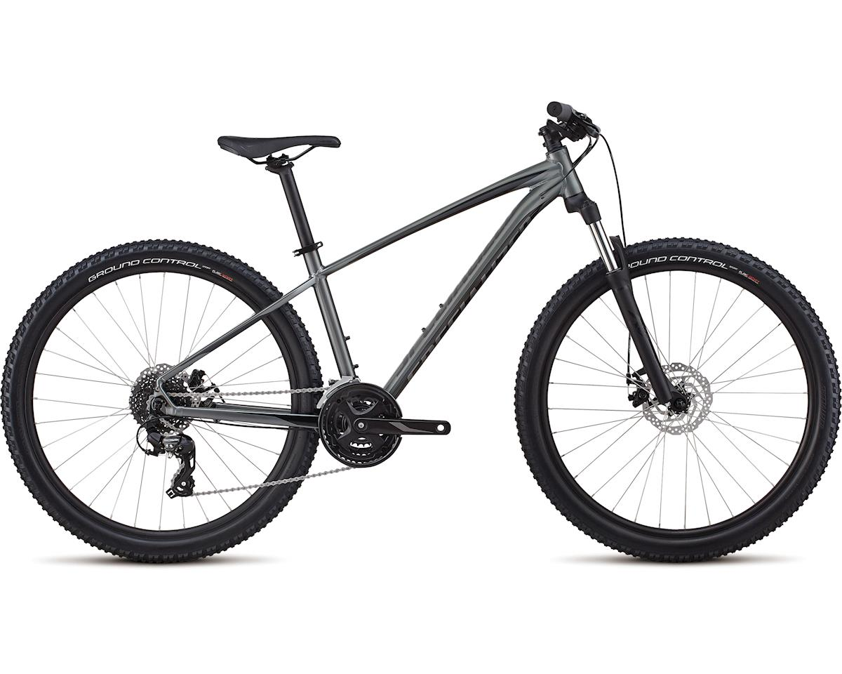 Specialized 2018 Men's Pitch 27.5 (SATIN CHARCOAL / BLACK)