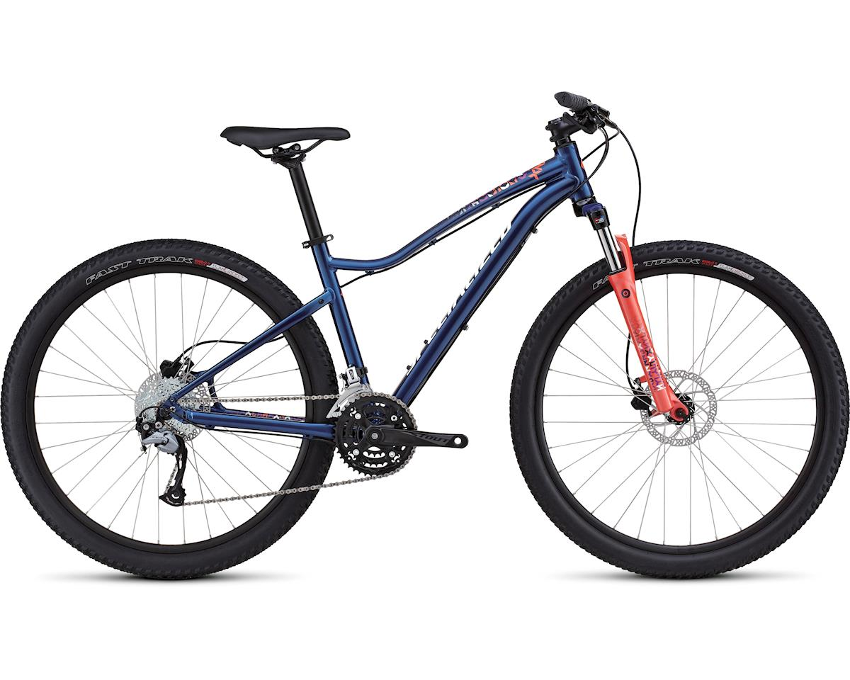 Specialized 2016 Jynx Sport 650b (Gloss Navy/Pearl Coral/White) (XS)