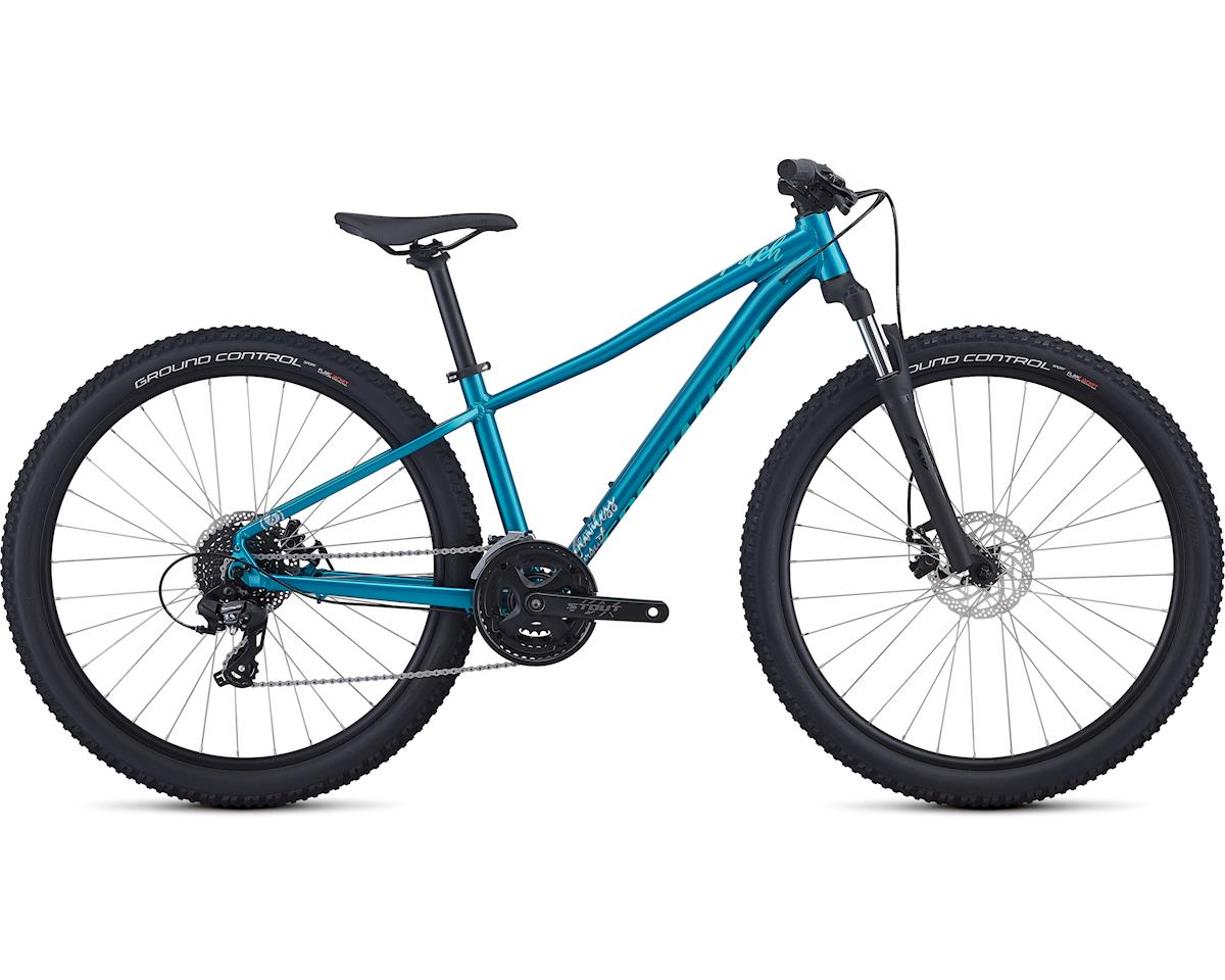 Specialized 2019 Women's Pitch-Little Bellas (Gloss Turquoise/Acid Mint)