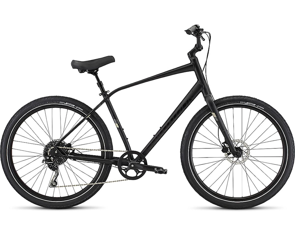 Specialized 2018 Roll Comp X1 (Black/Charcoal/Titanium Reflective)