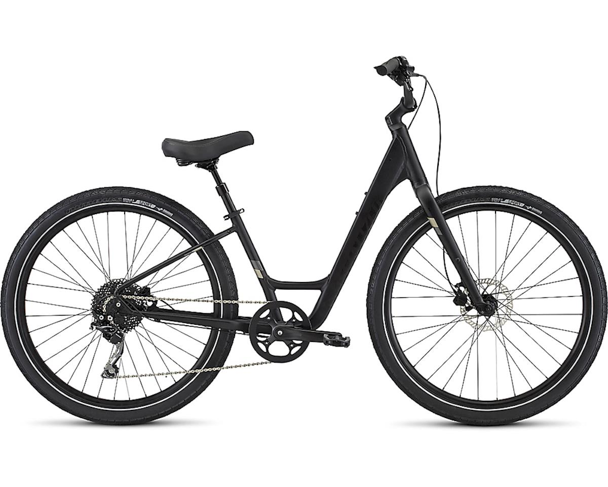 Specialized 2018 Roll Comp X1 - Low Entry (BLACK/CHARCOAL/TITANIUM)