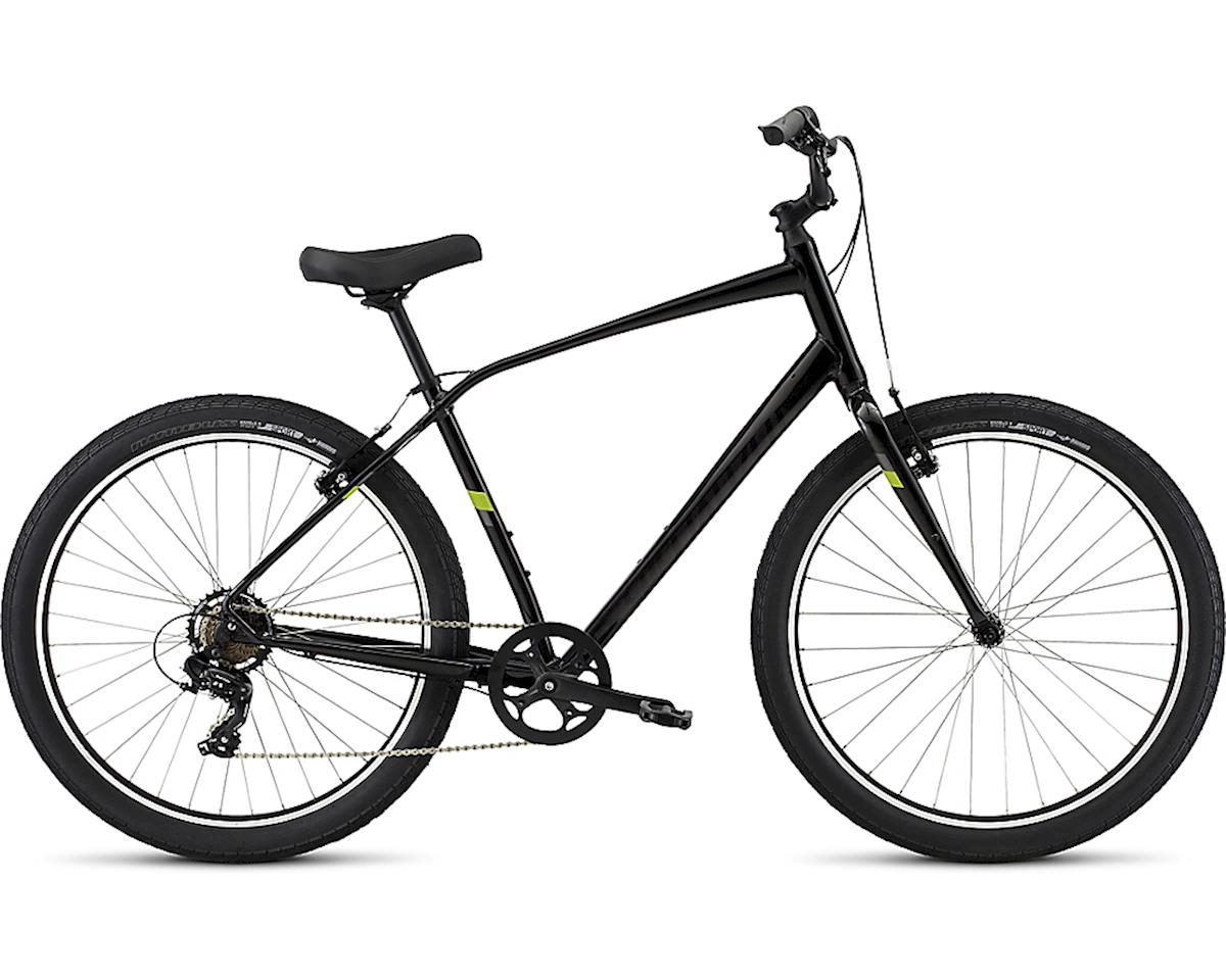 Specialized 2018 Roll (TARMAC BLACK/HYPER/CHARCOAL REFLECTIVE)