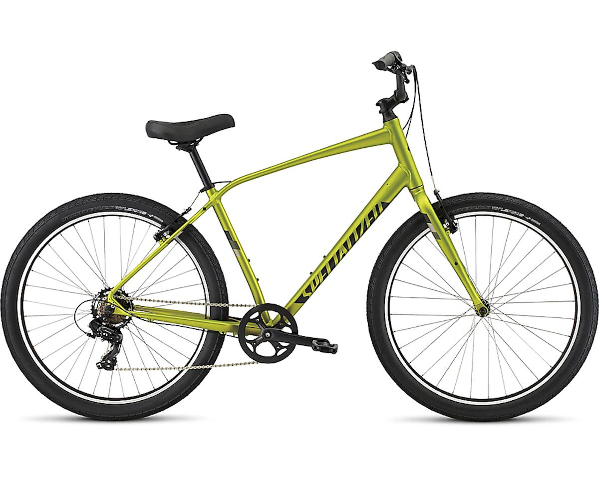Specialized 2018 Roll (Lime / Oak Green / Titanium Reflective)