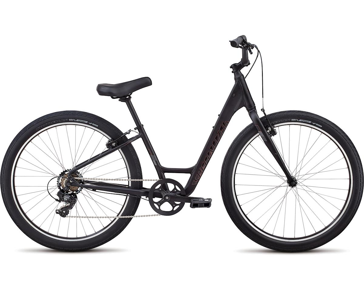 Specialized 2019 Roll -Low-Entry -2018 (BLACK/CHARCOAL/NEARLY BLACK)