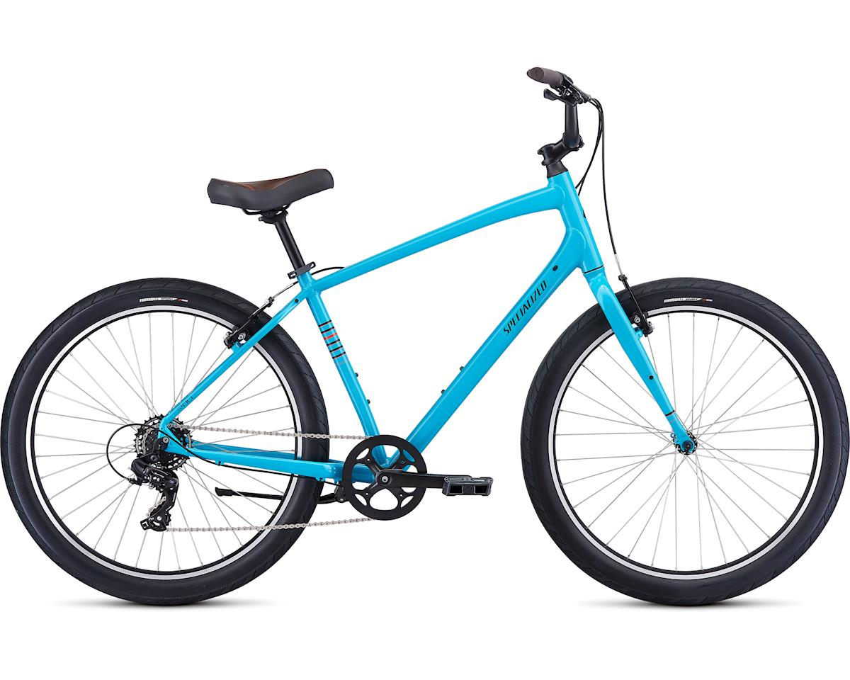Specialized 2019 Roll (Gloss Nice Blue/Rocket Red/Black Reflective)