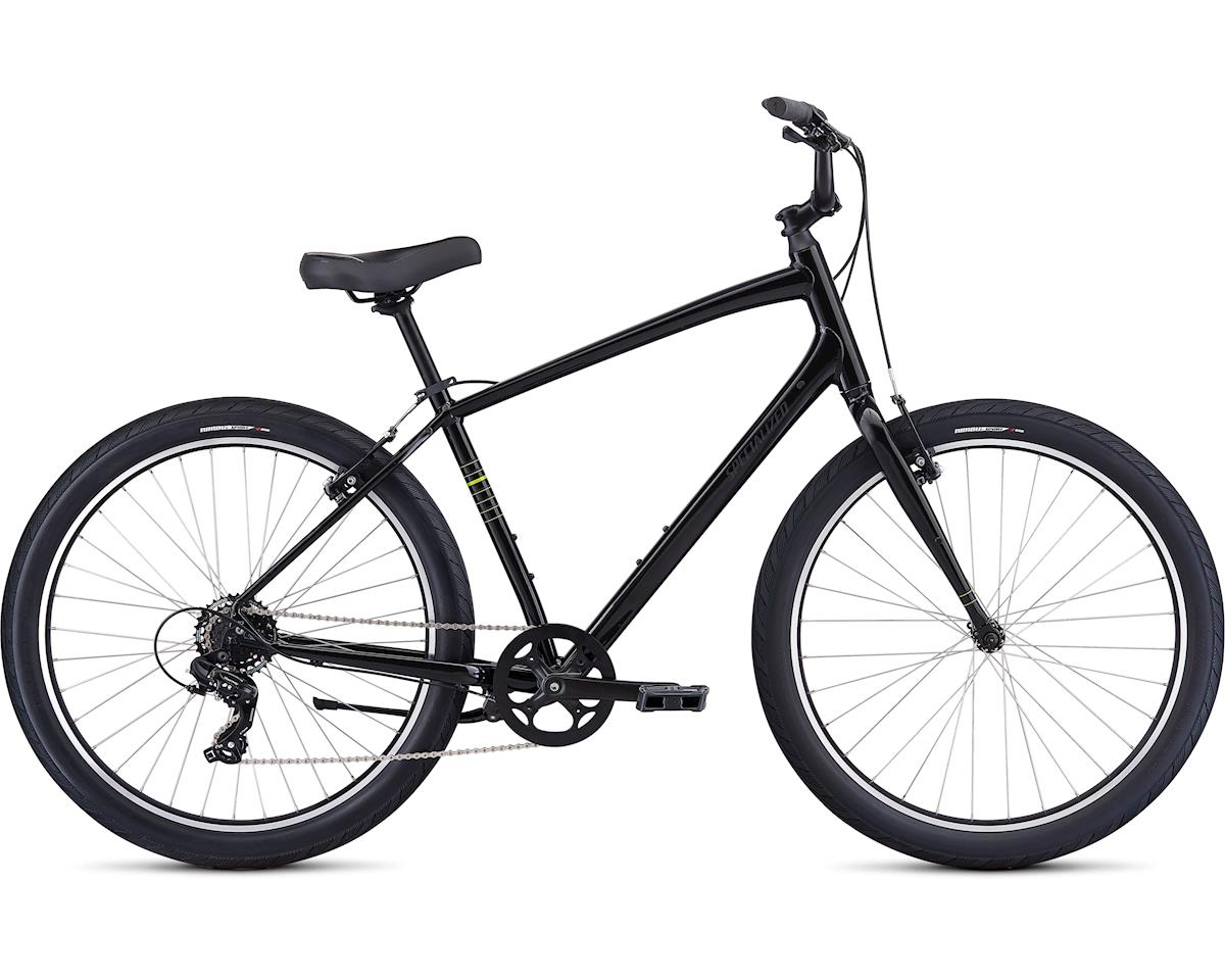 Specialized 2019 Roll (Gloss Tarmac Black/Ion/Black Reflective)