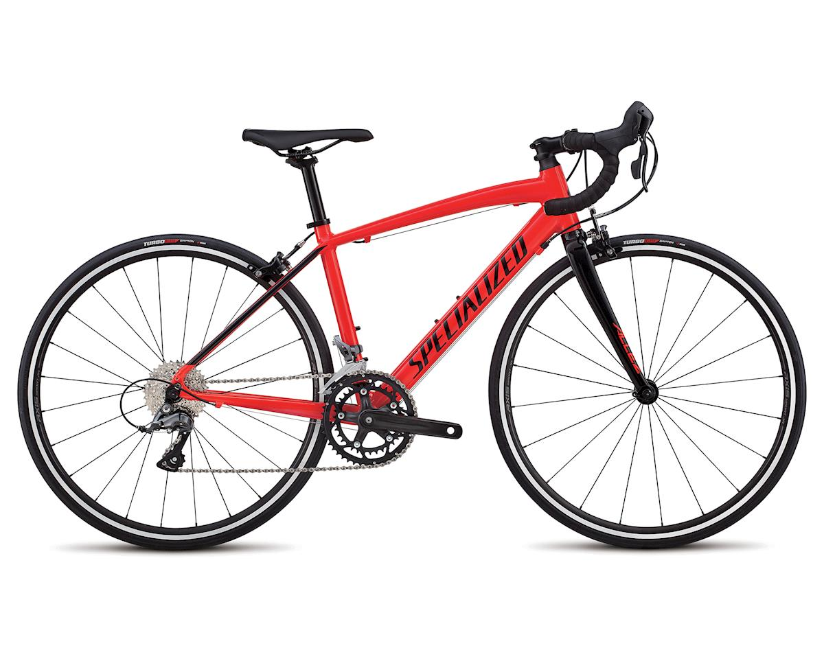 Specialized 2018 Allez Junior (Gloss Rocket Red / Tarmac Black) (44)