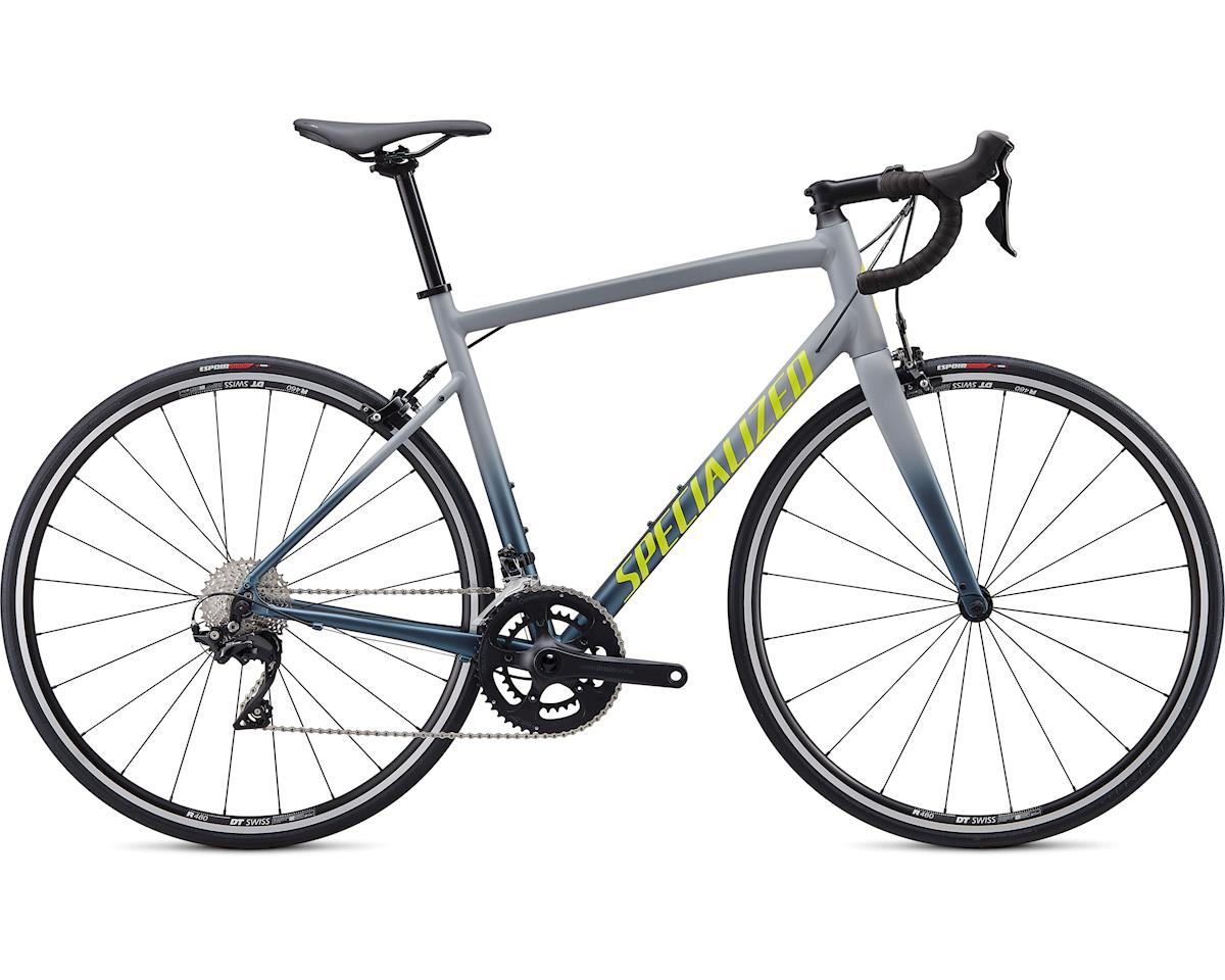 Specialized 2020 Allez Elite (Gloss Cool Grey-Cast Battleship Fade/Slate Clean)