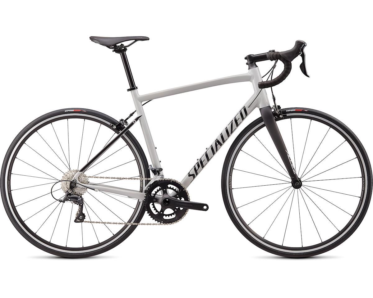 Specialized 2020 Allez Sport (Gloss/Satin Dove Grey/Black) (58)