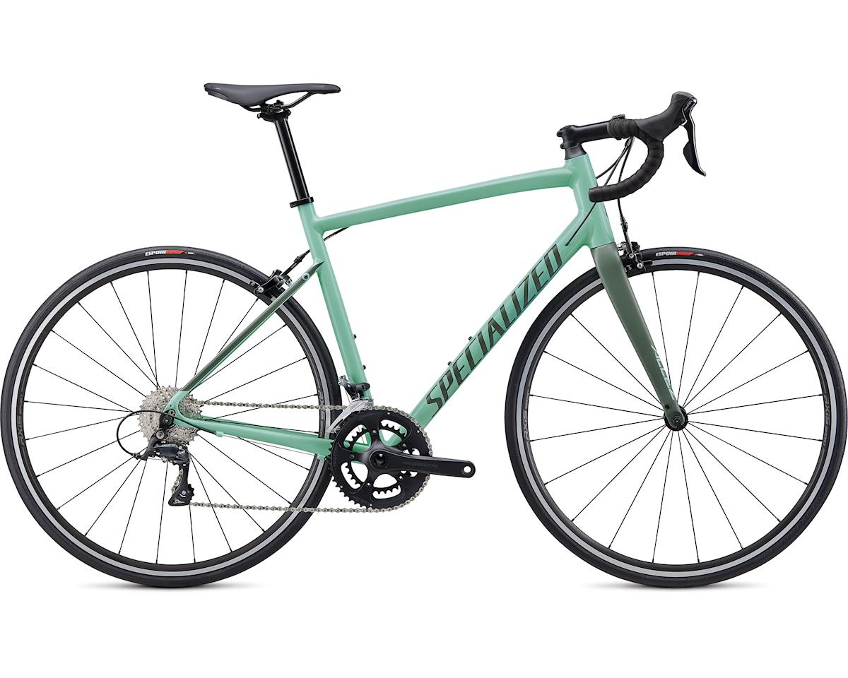 Specialized 2020 Allez Sport (Gloss/Satin Mint/Sage Green) (61)