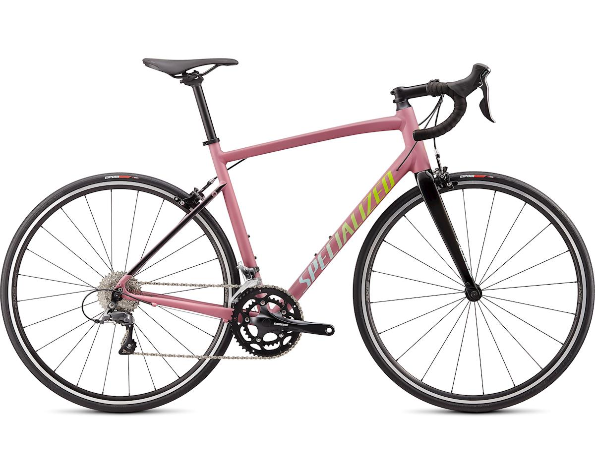 Specialized 2020 Allez (Satin/Gloss Dusty Lilac/Black/Summer-Hyper Fade)