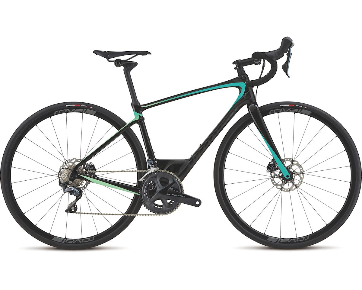 Specialized 2018 Ruby Expert (Gloss  Satin / Tarmac Black / Cali Fade /  Black)