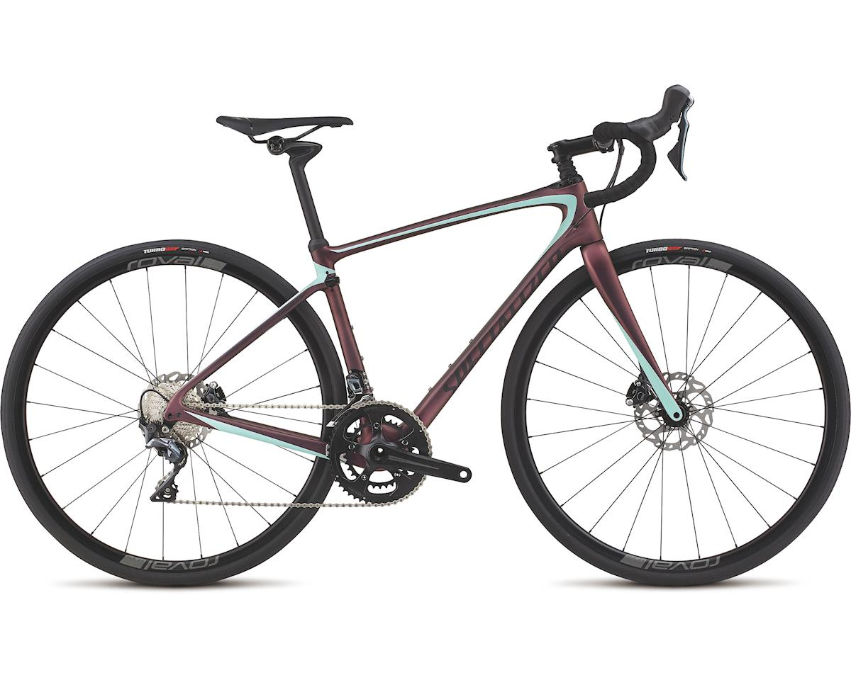 Specialized 2018 Ruby Comp (Gloss / Cast Berry / Mint / Black)