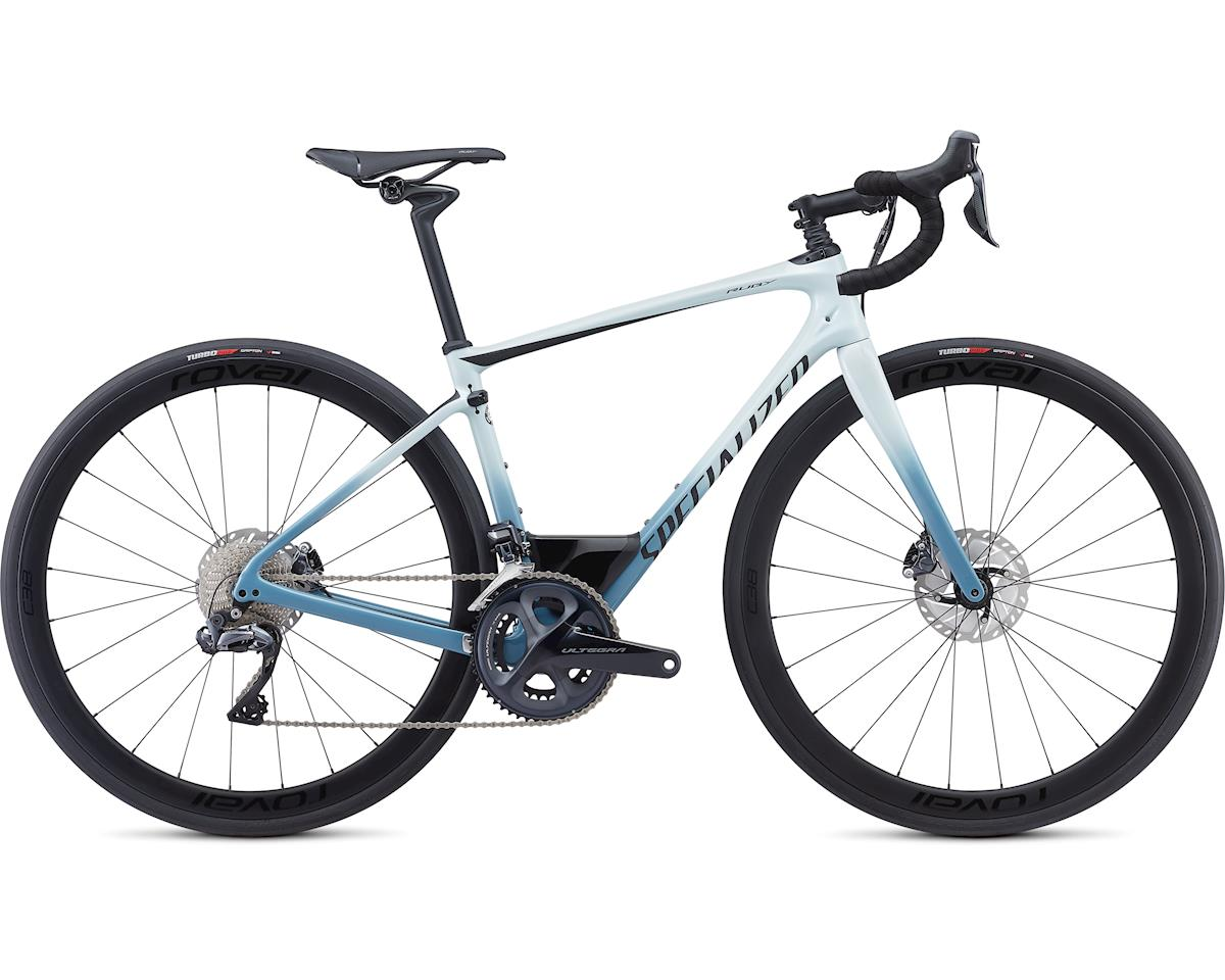 Specialized 2019 Ruby Expert (Gloss Storm Grey/Ice Blue/Black)