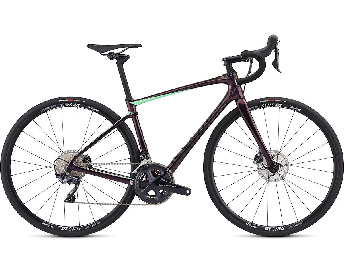 Specialized 2019 Ruby Comp (Gloss /Sunset/Acid Kiwi/Black)
