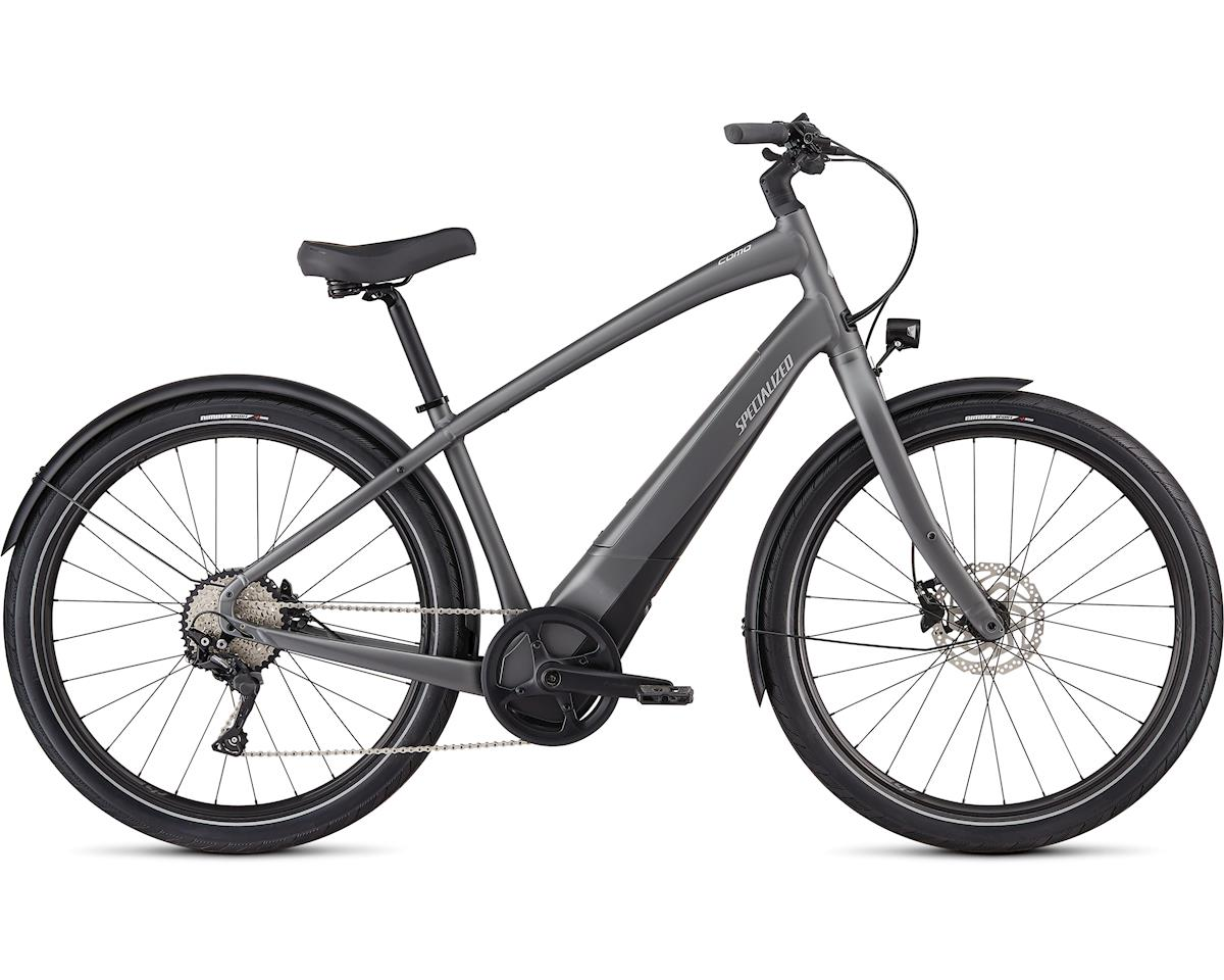 Specialized 2020 Turbo Como 4.0 650b (Charcoal / Black / Chrome)