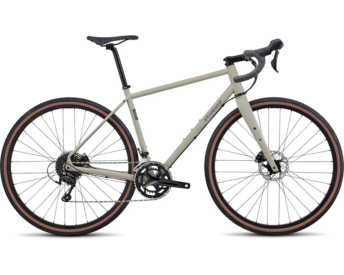 Specialized 2018 Sequoia Elite (East Sierras/Charcoal Reflective)