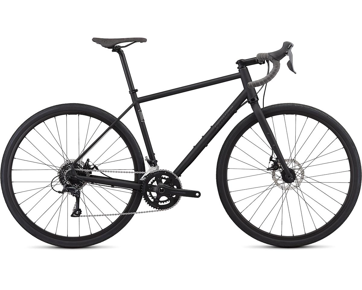 Specialized 2019 Sequoia (Black/Charcoal Reflective)