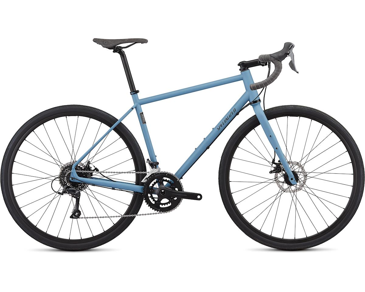 Specialized 2019 Sequoia (Storm Grey/Charcoal Reflective) (56)