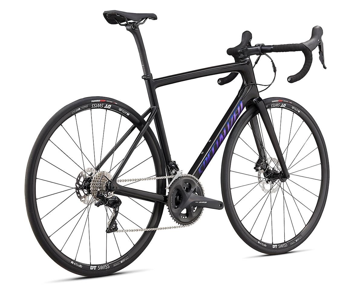 Specialized 2020 Tarmac Disc Sport (Gloss Carbon/Chameleon) (58)