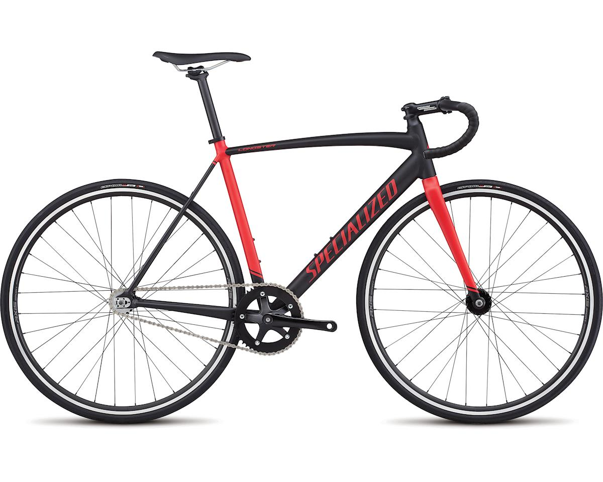 Specialized 2018 Langster (BLACK/FLO RED)