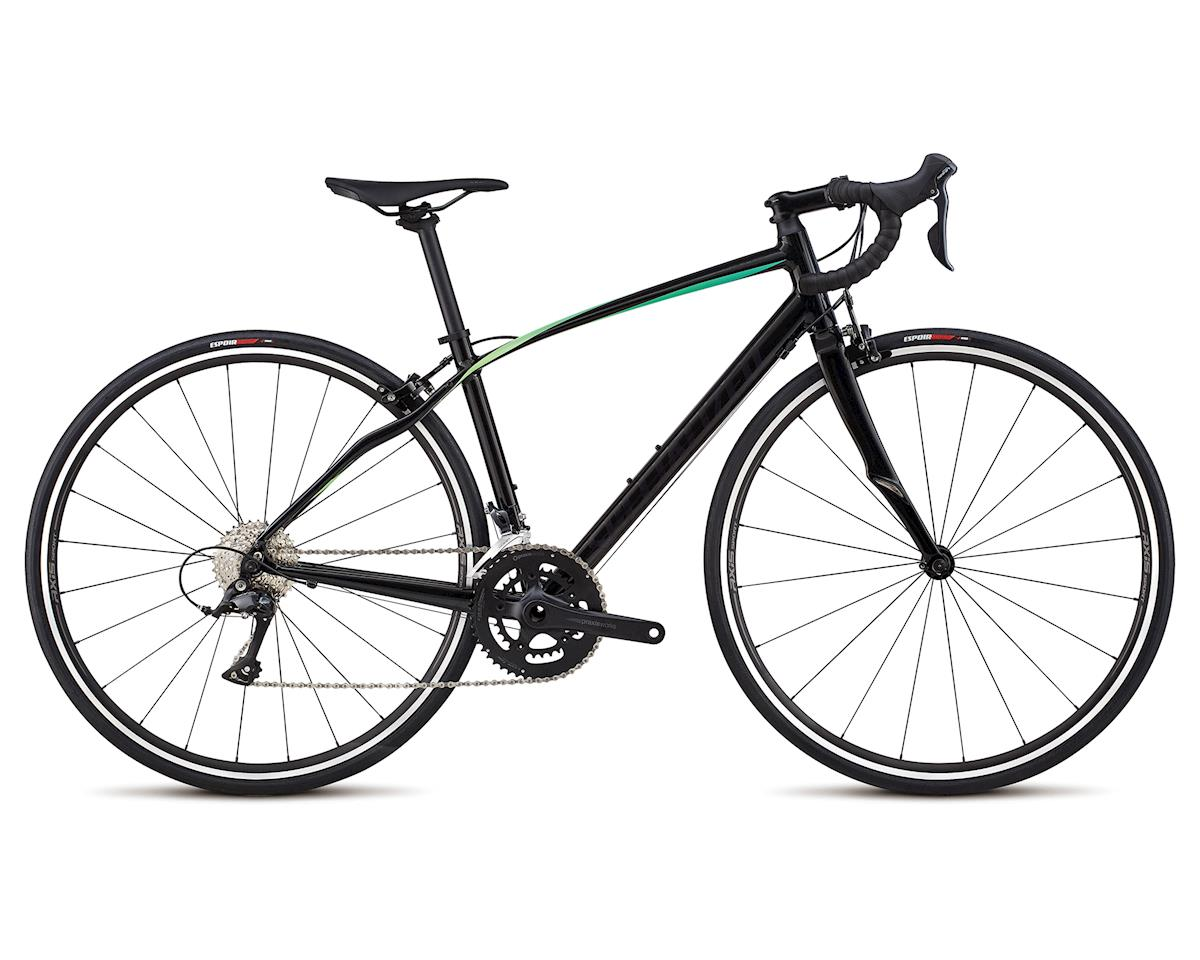 Specialized 2018 Dolce Sport (GLOSS / SATIN / TARMAC BLACK / CALI FADE)