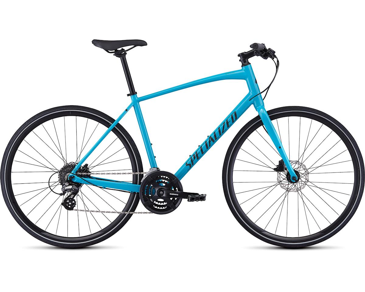 Specialized 2019 Men's Sirrus (Gloss Nice Blue/Black Reflective)