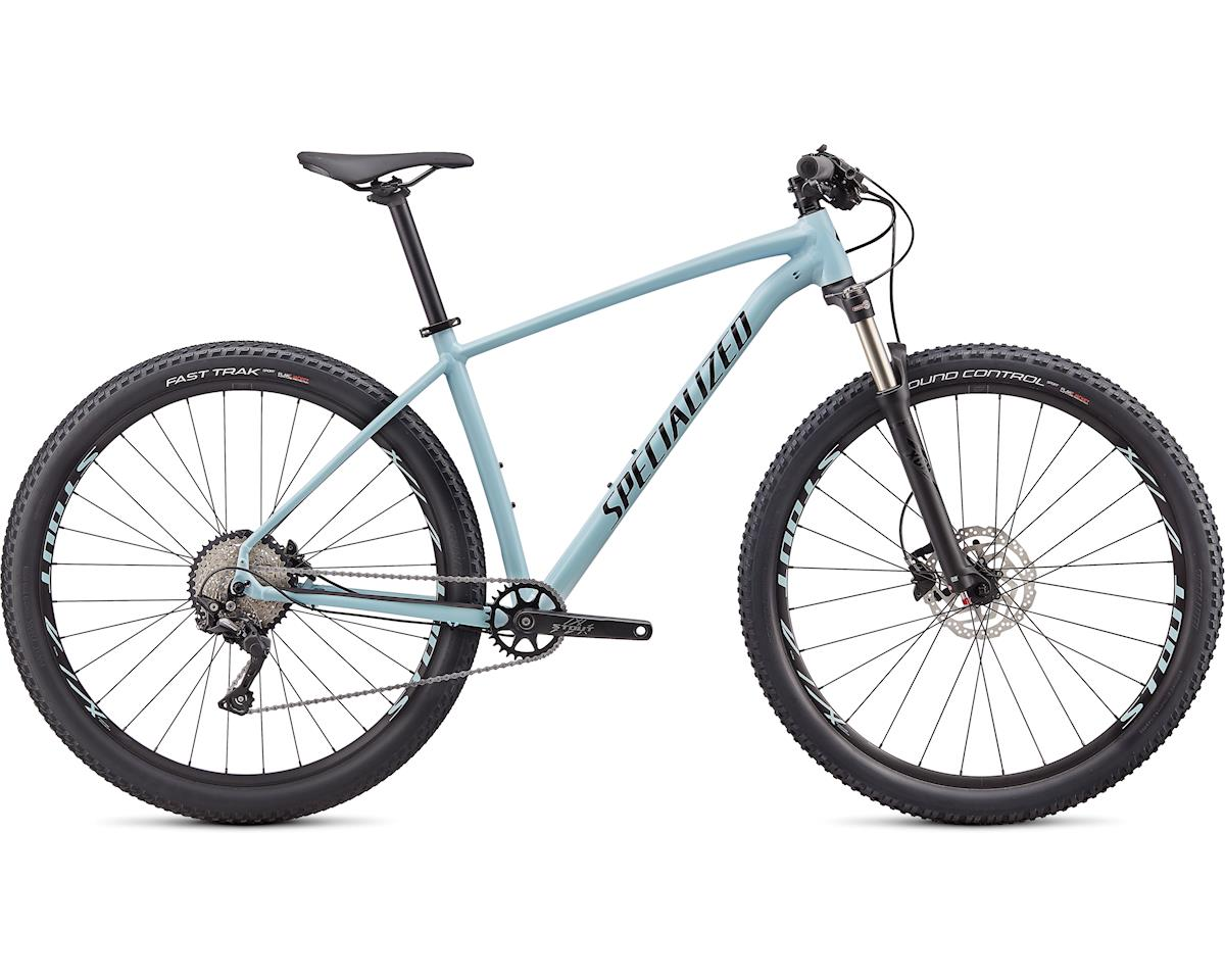 Specialized 2020 Rockhopper Expert 1X (Gloss Summer Blue/Black)