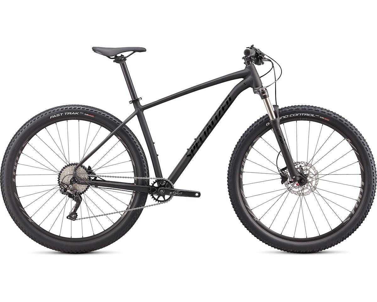 Specialized 2020 Rockhopper Expert 1X (Satin Black/Gloss Black) (S)