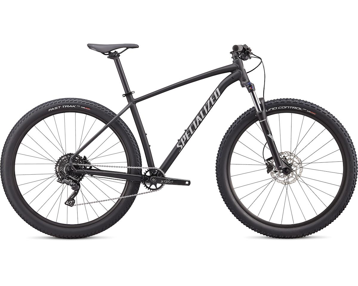 Specialized 2020 Rockhopper Comp 1X (Satin Black/Gloss Dove Grey)