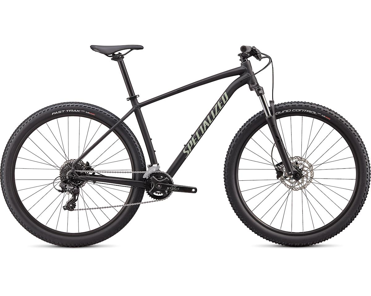 Specialized 2020 Rockhopper (Satin Black/Spruce)