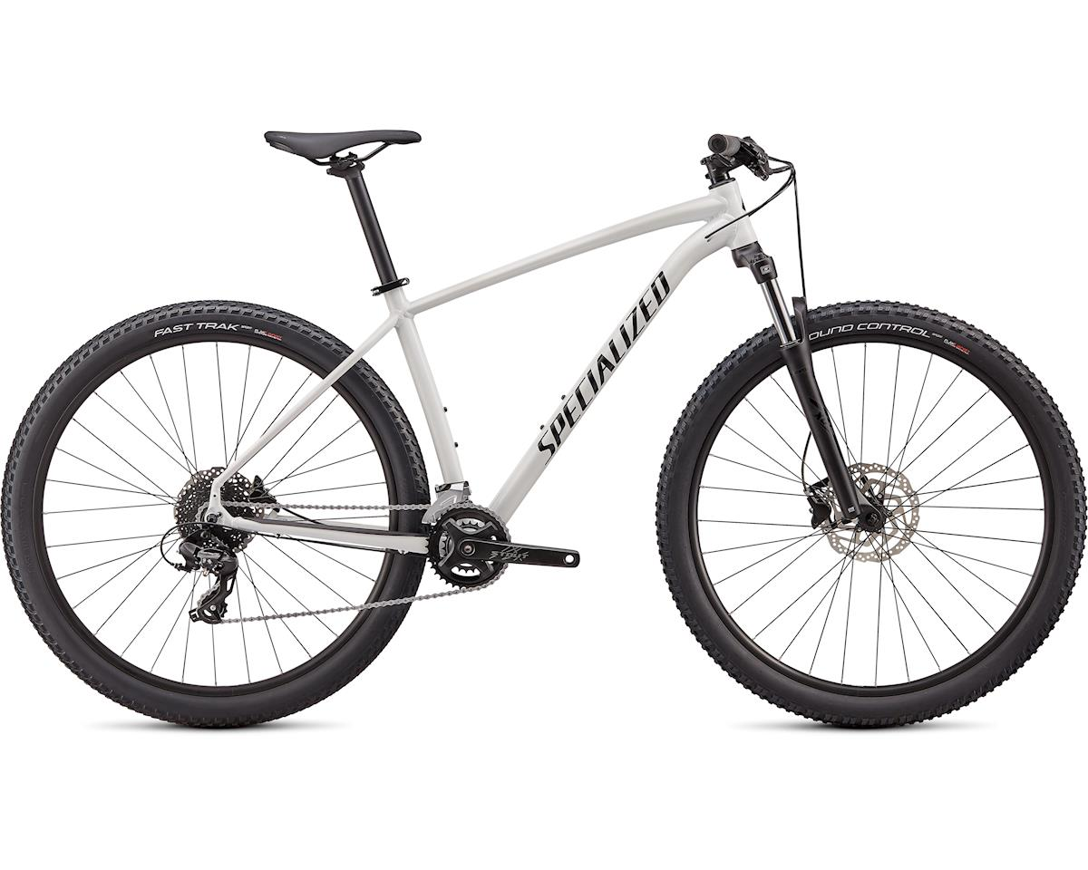 Specialized 2020 Rockhopper (White/Black)