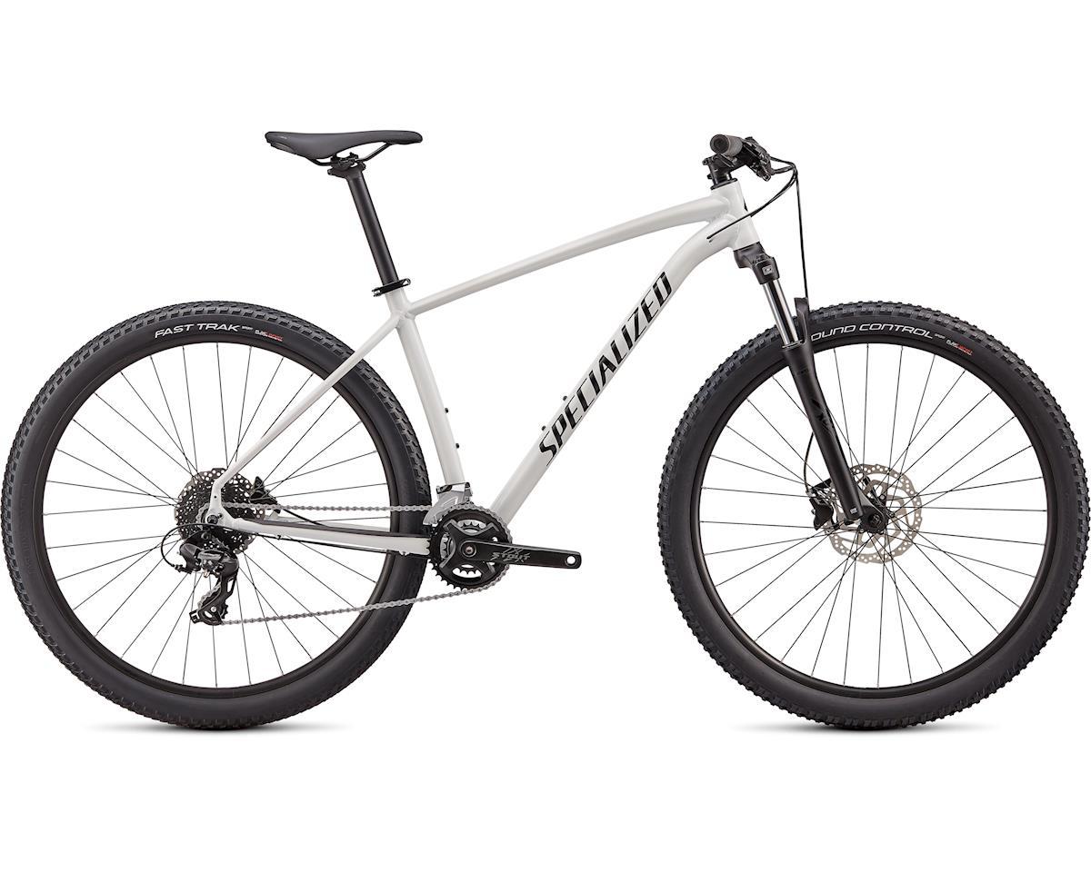 Specialized 2020 Rockhopper (White/Black) (M)