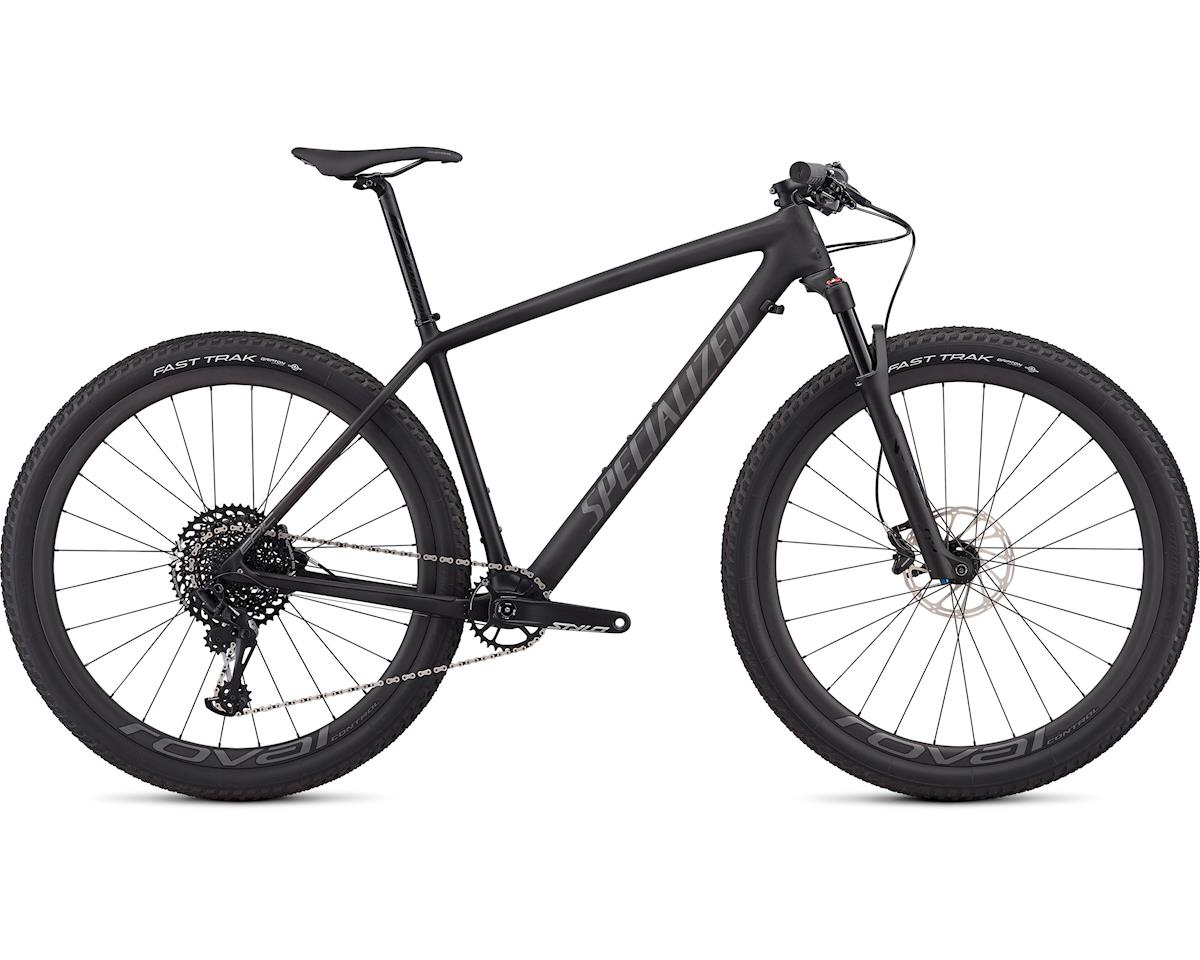 Specialized 2019 Epic Hardtail Expert (Satin Carbon/Charcoal)