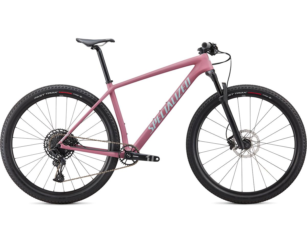 Specialized 2020 Epic Hardtail (Satin Dusty Lilac/Summer Blue)