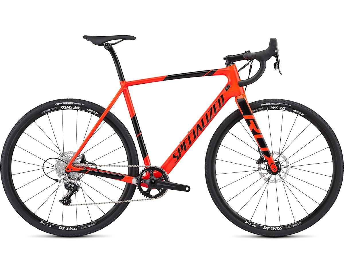 Specialized 2019 CruX Elite (Rocket Red/Tarmac Black)