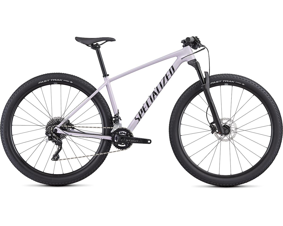 Specialized 2019 Women's Chisel Comp (Gloss UV Lilac/Black)