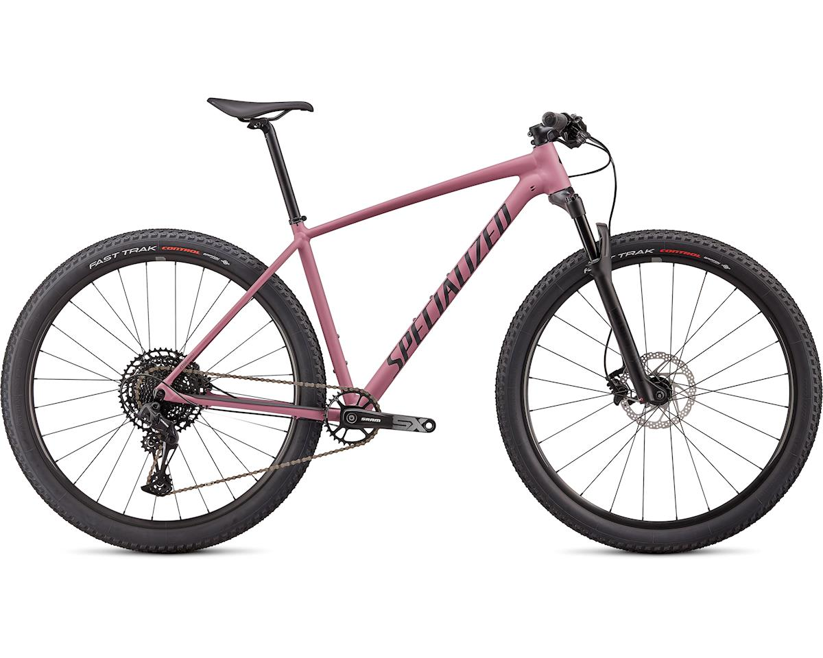 Specialized 2020 Chisel Comp (Satin Dusty Lilac/Black/Storm Grey)