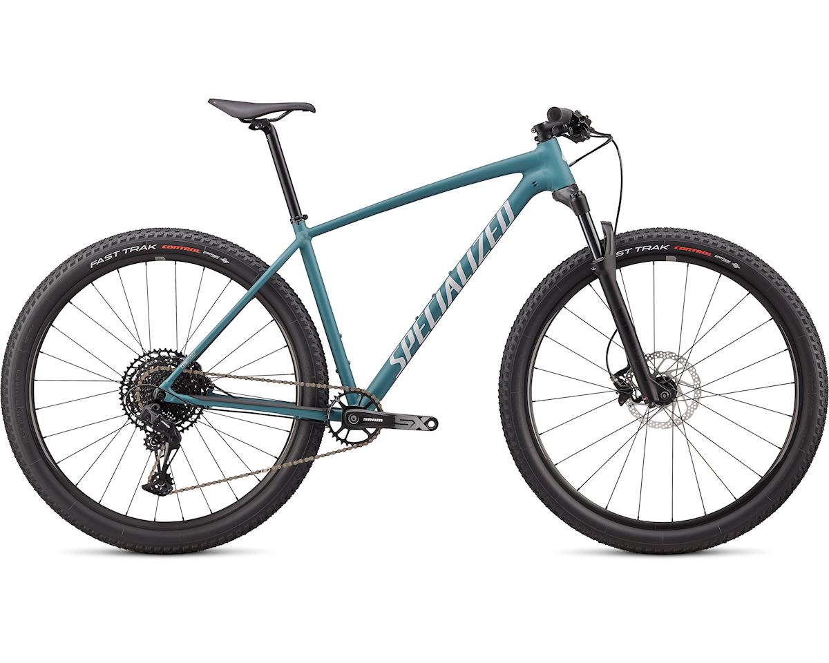 Specialized 2020 Chisel (Satin Dusty Turquoise/Dove Grey) (M)