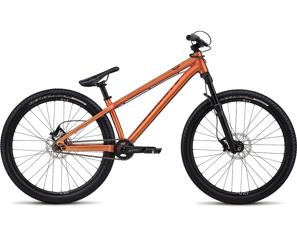 "Specialized 2018 P.3 Pro (GLOSS COPPER TINT / COPPER) (22.5"" TT)"